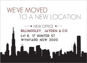 Office relocations and moves
