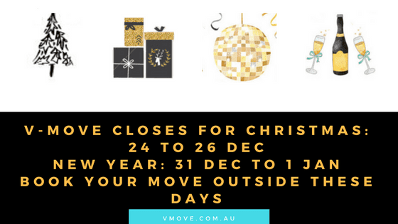 close dates christmas new year