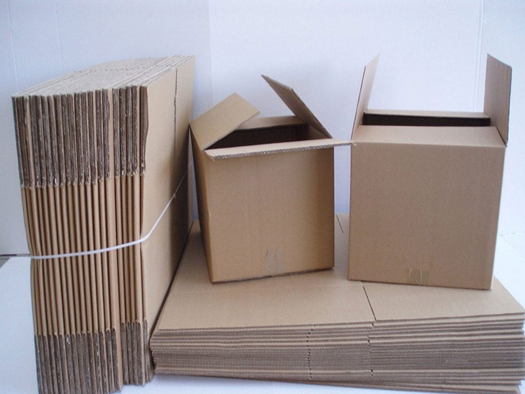 professional moving boxes cardboard cartons